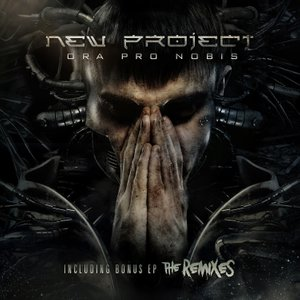ORA PRO NOBIS EP & The Remixes EP CD